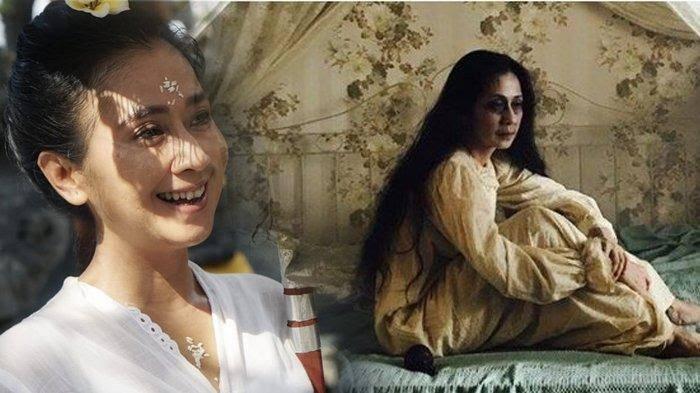 Sang 'Ibu' Ayu Laksmi Kunjungi Pekanbaru,Tampil pada Teater Fatamorgana & Metamorfosa: Ini Jadwalnya