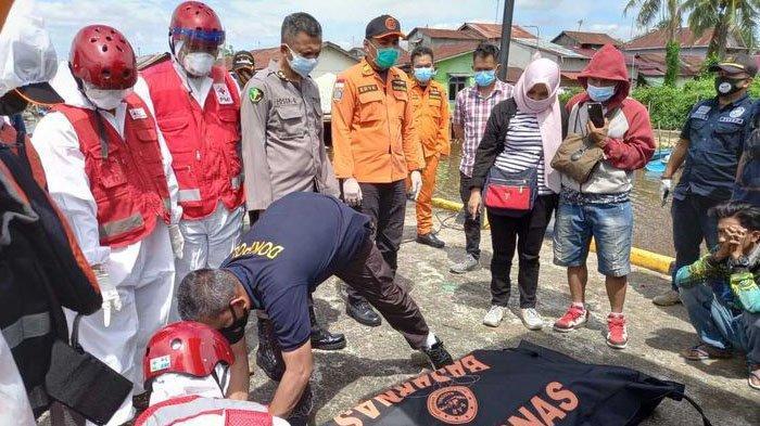 31 ABK Masih Hilang, 24 Tewas, Operasi Pencarian Korban Badai Dihentikan di Hari ke 10