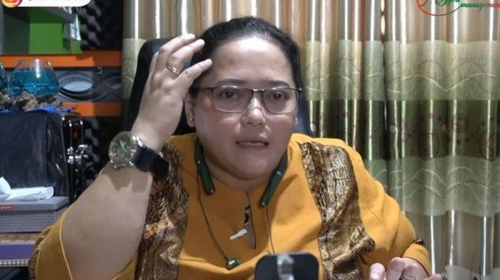 Pengacara Pendukung Ahok BTP akan Laporkan Mbak You ke Polisi Gara-gara Ramal Jokowi Lengser 2021