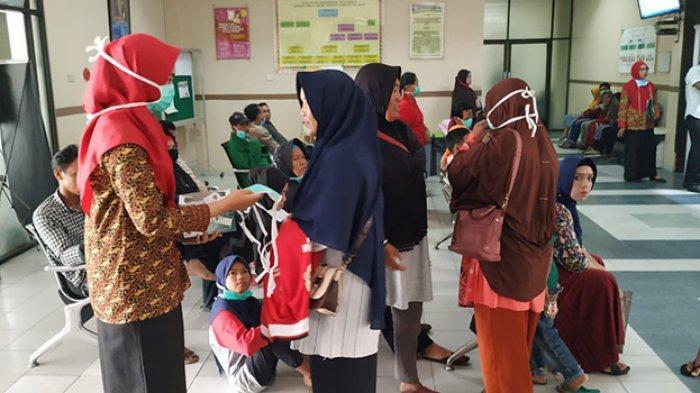 Ratusan Orang Masuk IGD, RSUD Tengku Rafian Siak Riau Tangani 191 Pasien Terdampak Asap