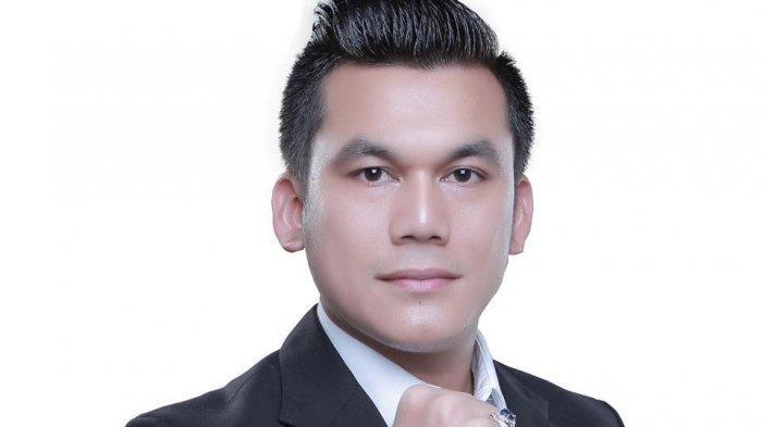 TAHAPAN Pilkada Riau 2020, Maliki sudah Punya Balon Wakil, Dokter Muda Maju pada Pilkada Rohil 2020