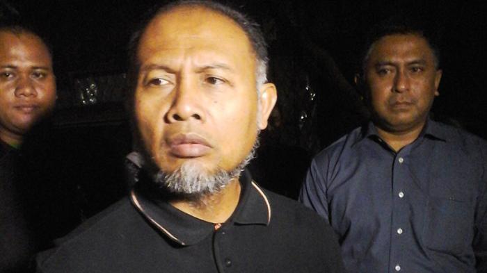 Tanpa Kehadiran Prabowo dan Sandiaga, Bambang Widjojanto & 3 Tokoh Ini Serahkan Gugatan Pilpres 2019