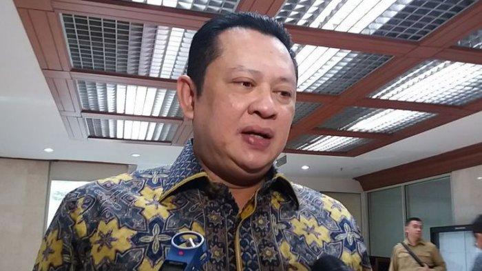 Ketua DPR Bambang Soesatyo Diperiksa KPK Terkait Kasus E-KTP