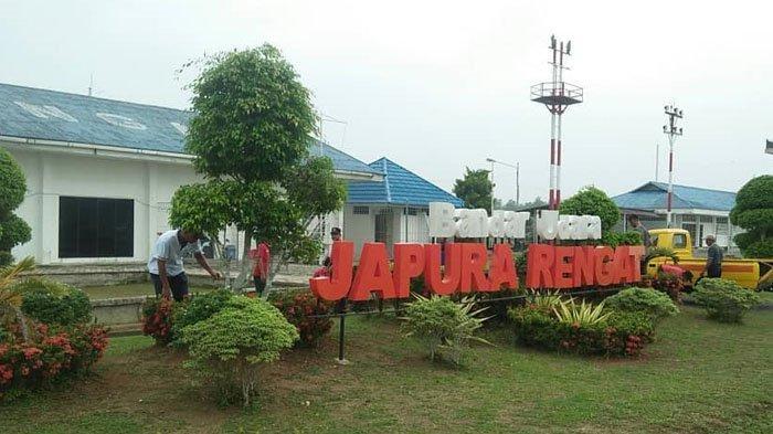 Bandara Japura Rengat Kembali Akan Buka Penerbangan Komersial