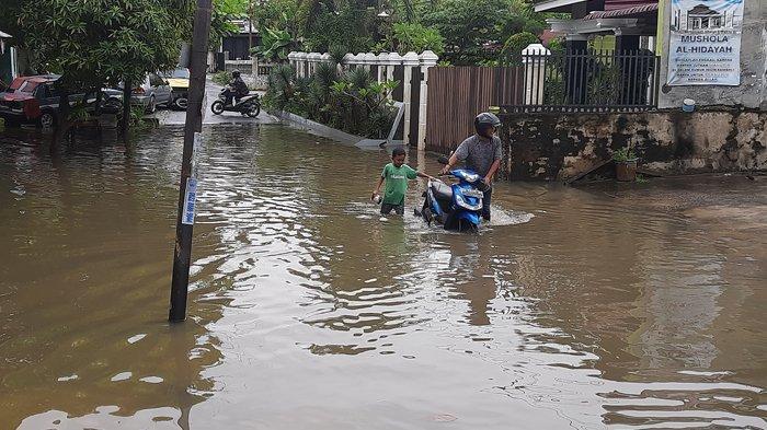 Hindari Banjir, DPRD Pekanbaru Tegaskan OPD Jangan Sembarang Keluarkan Izin Perumahan dan Ruko