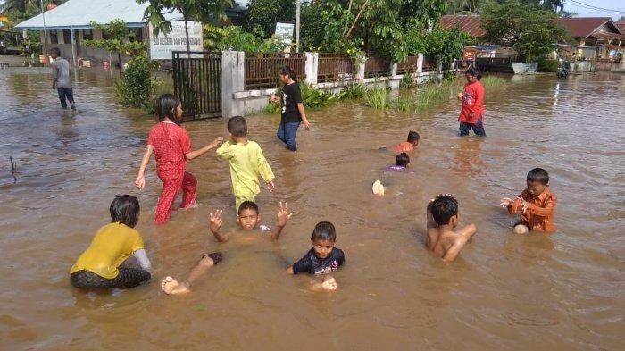 Pemko Pekanbaru Tidak Mampu Atasi Banjir di Pekanbaru Tanpa Dukungan dari Pemprov Riau, Ini Sebabnya