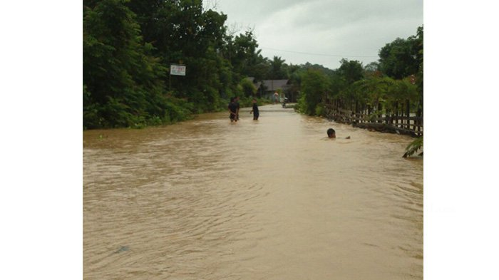 Waspada Bencana, BPBD Riau Ingatkan Kampar Berkoordinasi dengan Baik