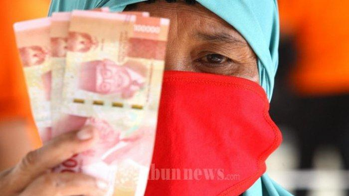 Bupati Inhu Yopi Arianto Sebut Rabu Depan BLT dari Provinsi akan Disalurkan