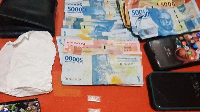 Pura-pura Jadi Pembeli, Polisi Sukses Sergap Pengedar Sabu di Inhil,Ancaman Hukumannya Ngeri Banget