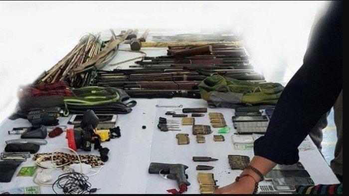 Oknum Polisi Jual Senjata ke KKB, DERETAN Tokoh Dunia Ini Dijuluki Pengkhianat Paling Terkenal