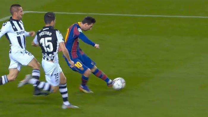 Kesempatan Barca Tendang Real Madrid, Live Streaming Osasuna vs Barcelona Mulai Pukul 03.00 WIB