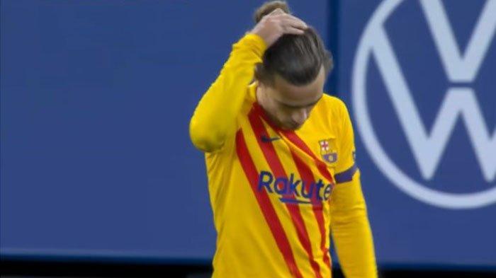 Gara-gara Kalah, Barcelona Malah bikin Persaingan Juara di Liga Spanyol Semakin Ketat