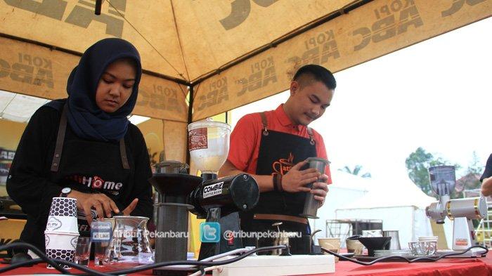 Riau Expo 2019 Bakal Digelar Agustus Mendatang, Penyelenggara Bakal Undang D'Masiv