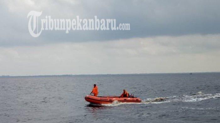 Basarnas Masih Lakukan Pencarian Nelayan Hilang di Perairan Bukit Batu