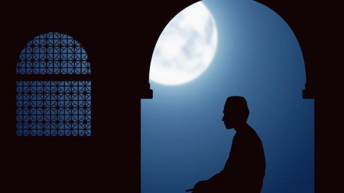 Sholat Tahajud: Panduan Sholat Tahajud Malam dalam Islam