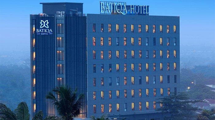 Batiqa Hotel Pekanbaru Hanya 5 Menit dari Bandara Sultan Syarif Kasim II
