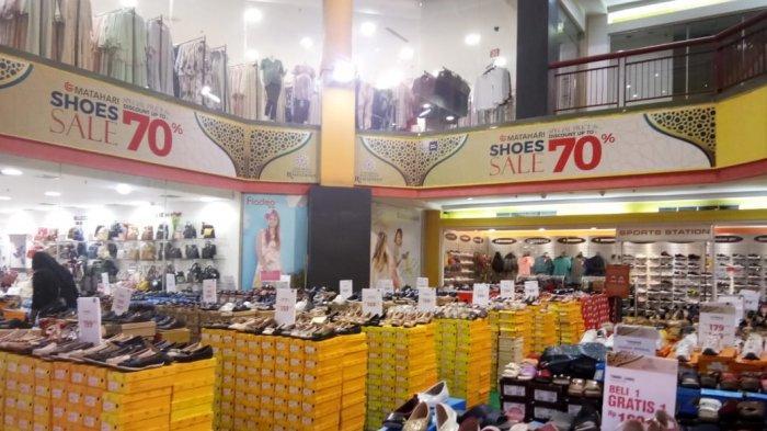 Ayo Pemburu Diskon,Matahari Plaza Citra Gelar Bazar Promo Diskon hingga 70%, Ada Promo Apa Lagi Ya?