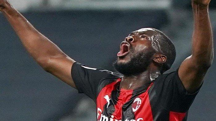 Liga Italia: AC Milan Beli Fikayo Tomori dari Chelsea, Harganya Capai Rp 475 Miliar