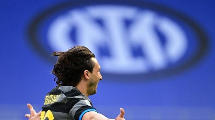 Jadi Jawara Liga Italia, Inter Milan Malah Ajukan Pinjaman, Skemanya Rumit Pula