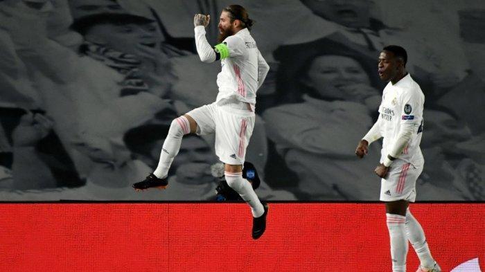 UPDATE! Formasi Real Madrid Melawan Liverpool Dinihari Nanti: Ramos & Hazard Tak Main