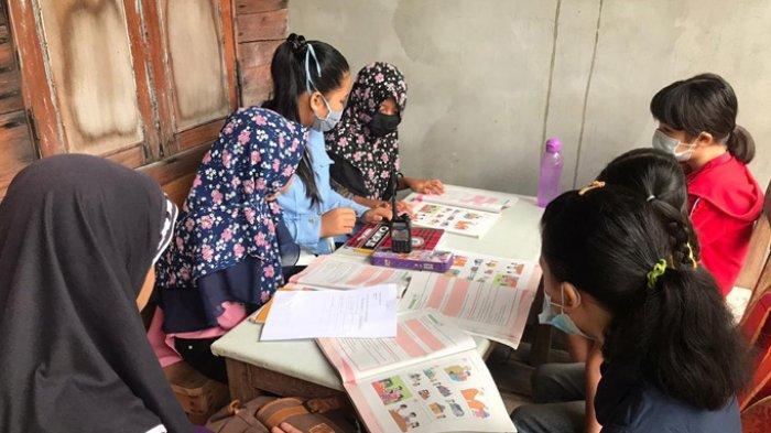 Internalisasi Nilai-Nilai Kearifan Lokal Melalui Program Merdeka Belajar