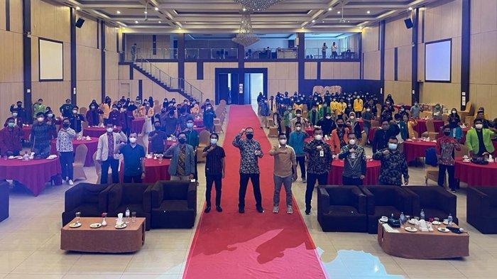 BEM Se-Riau : Bank Riau Kepri Merupakan BUMD Paling Produktif di Riau
