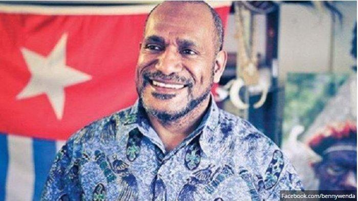 Ditolak Rakyat Papua, Benny Wenda Mengemis Dukungan Ke Komunis China, KKB Bakal Jadi Komunis?