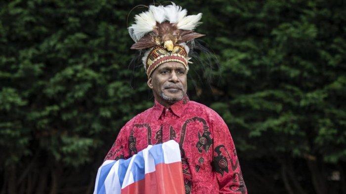 Benny Wenda: Dewan Gereja Papua Barat Mengutuk Presiden RI Jokowi dalam Surat Terbuka