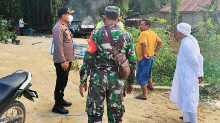 Keributan PP dan IPK di Mahato Diduga Dipicu Hal Ini, Sudah 26 Orang Diperiksa Polisi