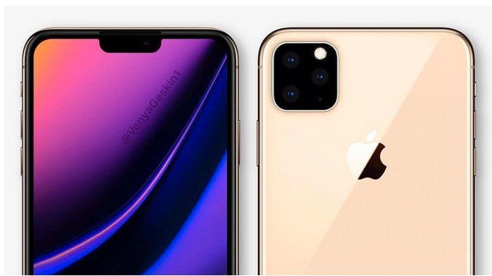 Daftar Harga iPhone FEBRUARI 2020: Mulai iPhone 11 Pro Max, iPhone Xr, Hingga iPhone 11 Pro Max