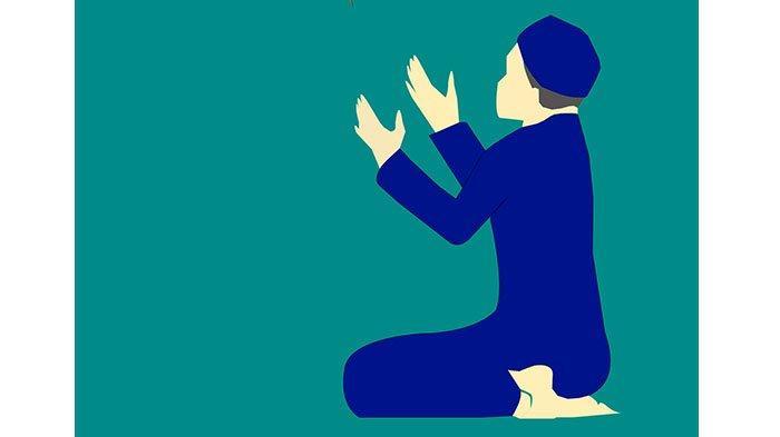 Doa Itikaf Tulisan Latin dan Arab, Tata Cara Itikaf Bulan Ramadhan 2021