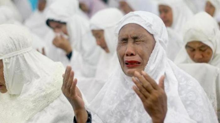 Kumpulan Sholawat Nabi Muhammad SAW yang Sangat Dianjurkan untuk Dilafadzkan Setiap Waktu