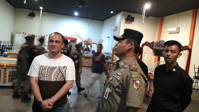Razia Satpol PP ke Tempat Hiburan Malam, Wakil Rakyat Ingatkan DPM PTSP Agar Selektif Terbitkan Izin