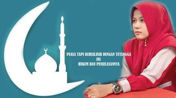 Berpuasa Tapi BERSELISIH dengan Tetangga, HUKUM dan Penjelasan Tujuh Masalah Populer Bulan Ramadhan