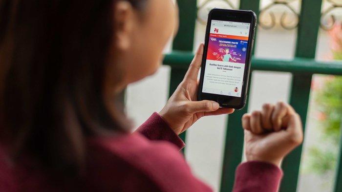 Bersiap Menggelar Jaringan 5G,Telkomsel Perluas Cakupan VoLTE Hingga 230 Kota di 2021