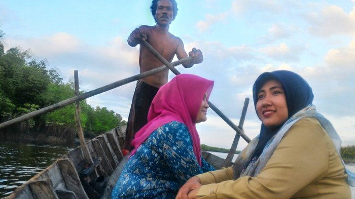 Kelanjutan Seleksi Bidan Desa di Meranti Menunggu Kepulangan Sekdakab dari Bali