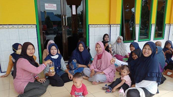 Biji Getah Bawa Dewi Melinda Wakili Riau Lomba Pemuda Pelopor Bidang Pangan Tingkat Nasional