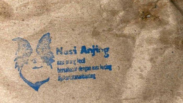 Bikin Gaduh Usai Memberi 'Nasi Anjing' ke Warga di Masjid Tanjung Priok, Ini Kata si Pemberi Nasi!