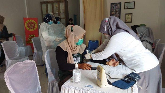 Gawat, Orang yang Sudah Vaksin Penyumbang 50 Persen Orang Teinfeksi Covid-19, Terjadi di Negara Ini