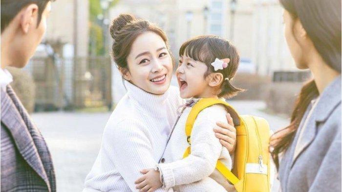 Drama Korea Hi Bye Mama, Pengganti Drakor Crash Landing on You, Tayang Perdana