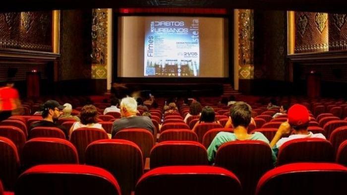 Dikhawatirkan Timbul Klaster Virus Corona Baru, Wacana Bioskop Buka Kembali Sebaiknya Ditunda Saja