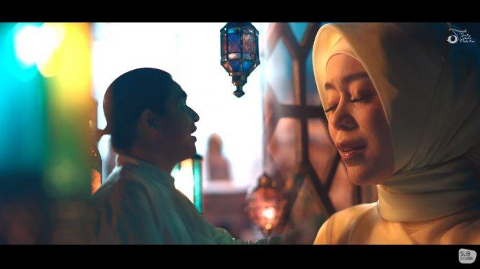 Download MP3 Lagu Bismillah Cinta Ungu dan Lesty Kejora, Lagu Terbaru Ciptaan Pasha