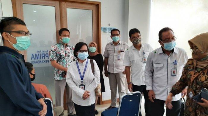 Pria Lebih Minim Dampak KB Dibanding Perempuan, RS Prima Menjadi RujukanVasektomi di Riau