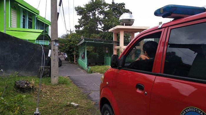 BNNP Riau Datangi Kampung Dalam dan Pangeran Hidayat Pekanbaru, Akui Ada Masyarakat Merasa Gelisah