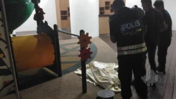 Akibat Kelalaian Orangtua, Bocah 5 Tahun Tewas Setelah Jatuh dari Lantai 9 Hotel, Ini Kronologinya