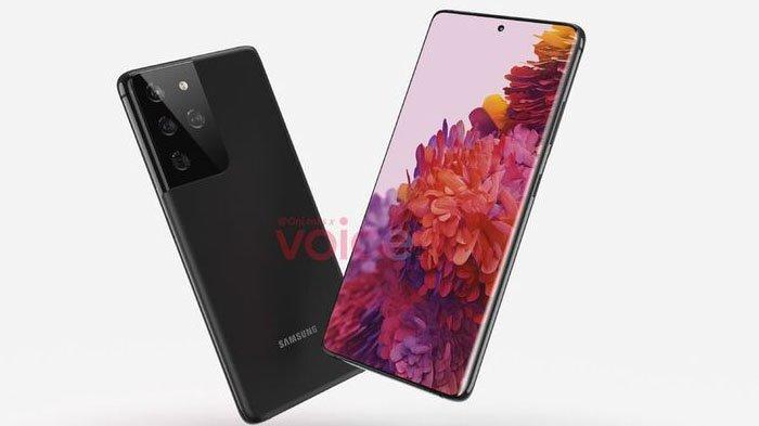 Samsung Galaxy S21 Bakal Lebih Cepat Rilis di Indonesia, Ini Bukti TKDN di Kemenperin