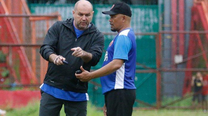 PSM Makassar Umumkan Bek dan Asisten Pelatih Baru Jelang Bertolak ke Singapura