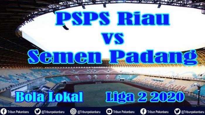 BOLA LOKAL - Jelang Laga Perdana PSPS Riau vs Semen Padang Kabau Sirah, Manajemen : Harus Menang!