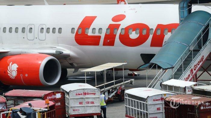 Terbang dengan Lion Air, Penumpang Ini Pakai Tes PCR Palsu, Ternyata Positif & Kini Diisolasi