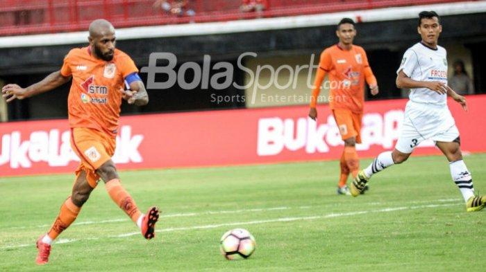 Link Streaming Liga 1 Persebaya vs Borneo FC: Kick Off Pukul 18.30 WIB, Ini Prediksinya